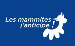 Les mammites, j'anticipe!