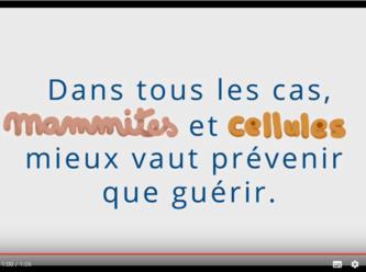 Dans tous les cas, mammites et cellules, mieux vaut prévenir que guérir.