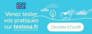 Venez tester vos pratiques sur testosa.fr